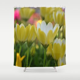 May Flowers For Mom Shower Curtain