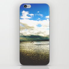 muskoka iPhone & iPod Skin