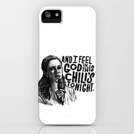 Pam | Office iPhone Case