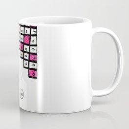 Go ! Coffee Mug