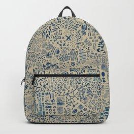 Mental Noise V01 Backpack