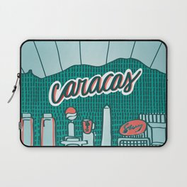 Caracas Laptop Sleeve