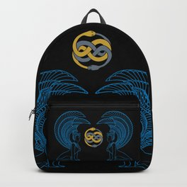 Oracle and Auryn Backpack