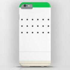 Minimalist Stan Smith Slim Case iPhone 6 Plus