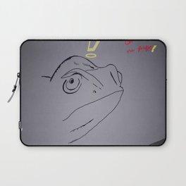 Ay Wuey! Laptop Sleeve