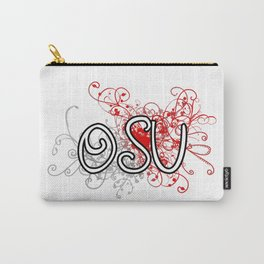 Ohio St. Carry-All Pouch