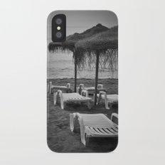 PLAYA iPhone X Slim Case