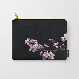 Flower Photography by David Brooke Martin Carry-All Pouch