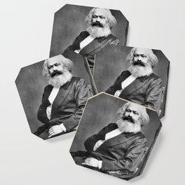 Karl Marx Coaster