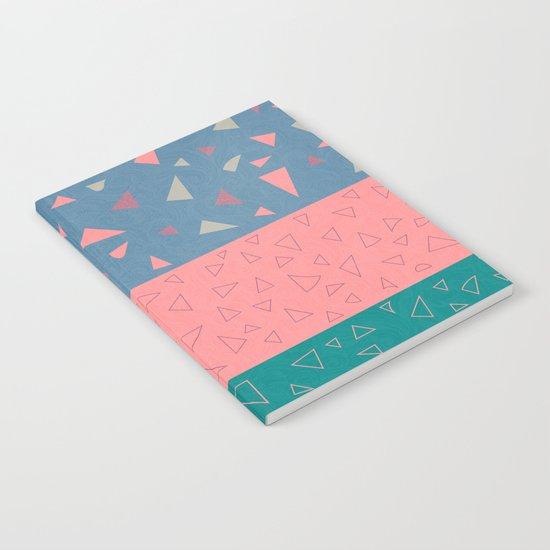 Pattern G 01 Notebook