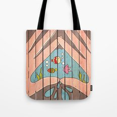 Save Water! Tote Bag