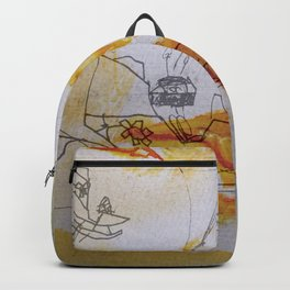 SPACE CONTROL Backpack