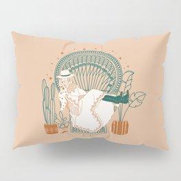 Texas Bohemia Pillow Sham