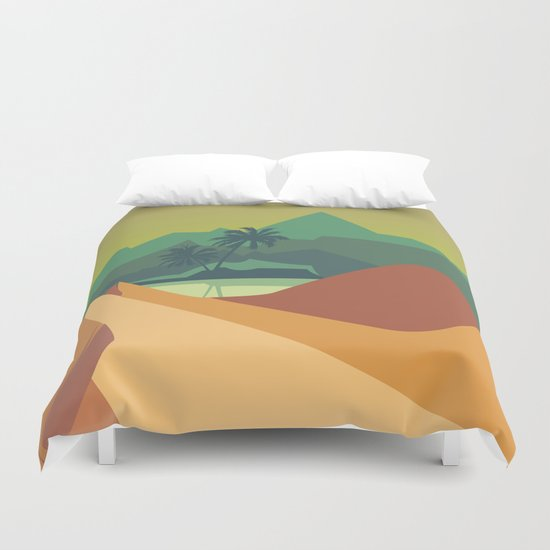 My Nature Collection No. 20 Duvet Cover