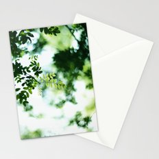 almost summer Stationery Cards