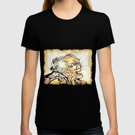 The Old Man T-shirt