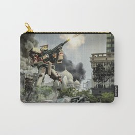 Astray Shooting Carry-All Pouch