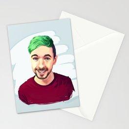 Jacksepticeye Stationery Cards