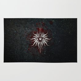 The Inquisition Rug