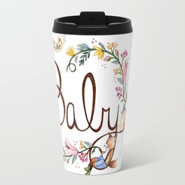Hello Baby Travel Mug