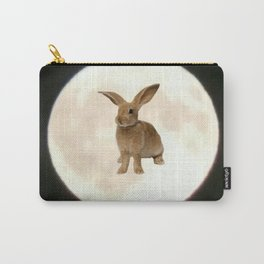 Moonrabbit 3 Carry-All Pouch
