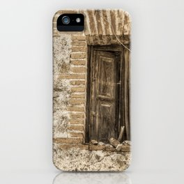 Windows #2 iPhone Case