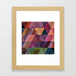 wwwd&pylp Framed Art Print
