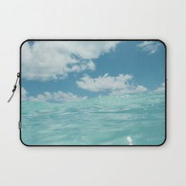 Hawaii Water VII Laptop Sleeve
