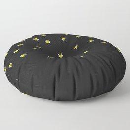 Bees? Floor Pillow