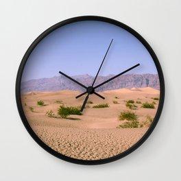 Mohave Daze Wall Clock