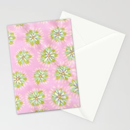 Petal Rose Stationery Cards