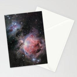 Orion Nebula #2 Stationery Cards