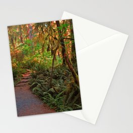Walking with dinosaurs Stationery Cards