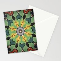 Water Color Stationery Cards