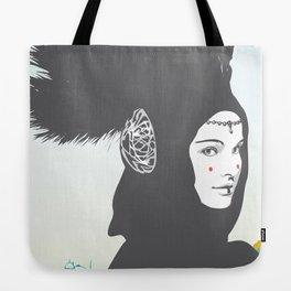 Padme Amidala Tote Bag