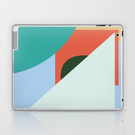 IN AND OUT no.1 Laptop & iPad Skin