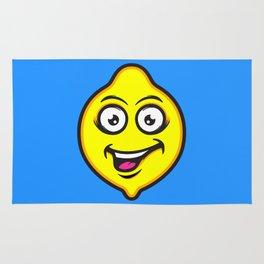 Sweet Lemon Rug