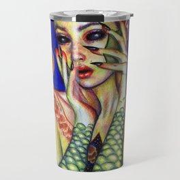 Ultramarine Travel Mug