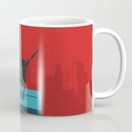 Mystical Cat Coffee Mug