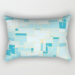 cruzado Rectangular Pillow