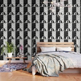 Black and White 82 Wallpaper
