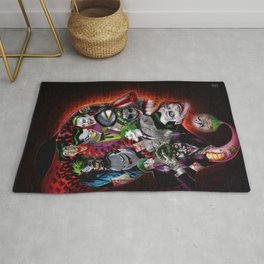 Dc Comics Rugs For Any Room Or Decor