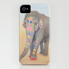 Painted Lady, Sujatha Slim Case iPhone (4, 4s)