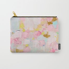 Cotton Candy Dreams Carry-All Pouch