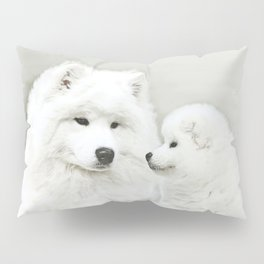 """"""" Together As One """" Pillow Sham"""