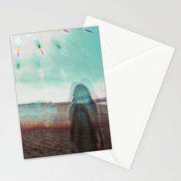 Solar Plexus Stationery Cards