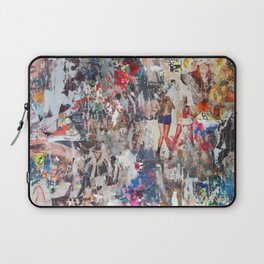 A Semester in the Life of...  Laptop Sleeve