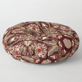 Shangri La Floor Pillow