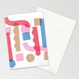 Medals Stationery Cards