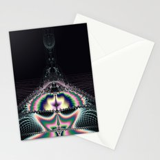 Magic Space Stationery Cards